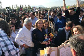 La Moneda busca acaparar la agenda feminista y evitar el efecto de las movilizaciones del 2011