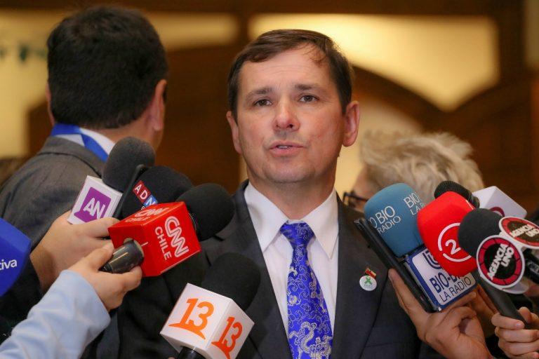 Diputados RN velaran para que existan fundamentos  jurídicos y no responda a un show político acusación a Santelices