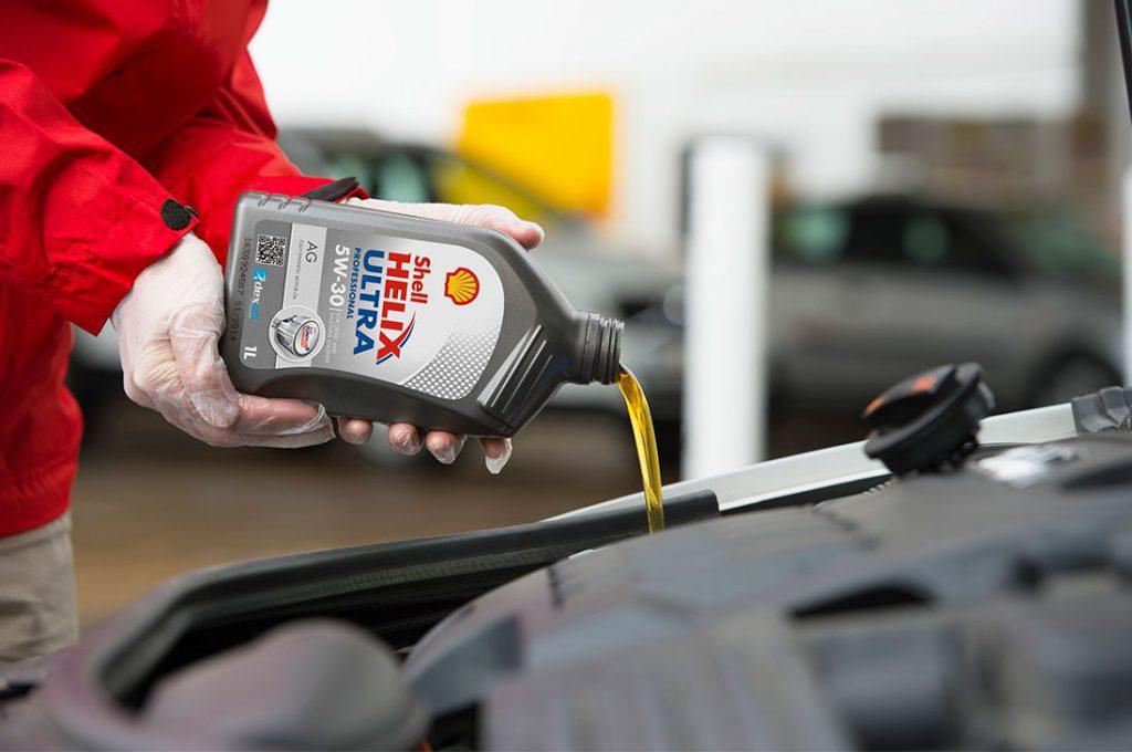 ¿Cuál es el mejor aceite para el motor?