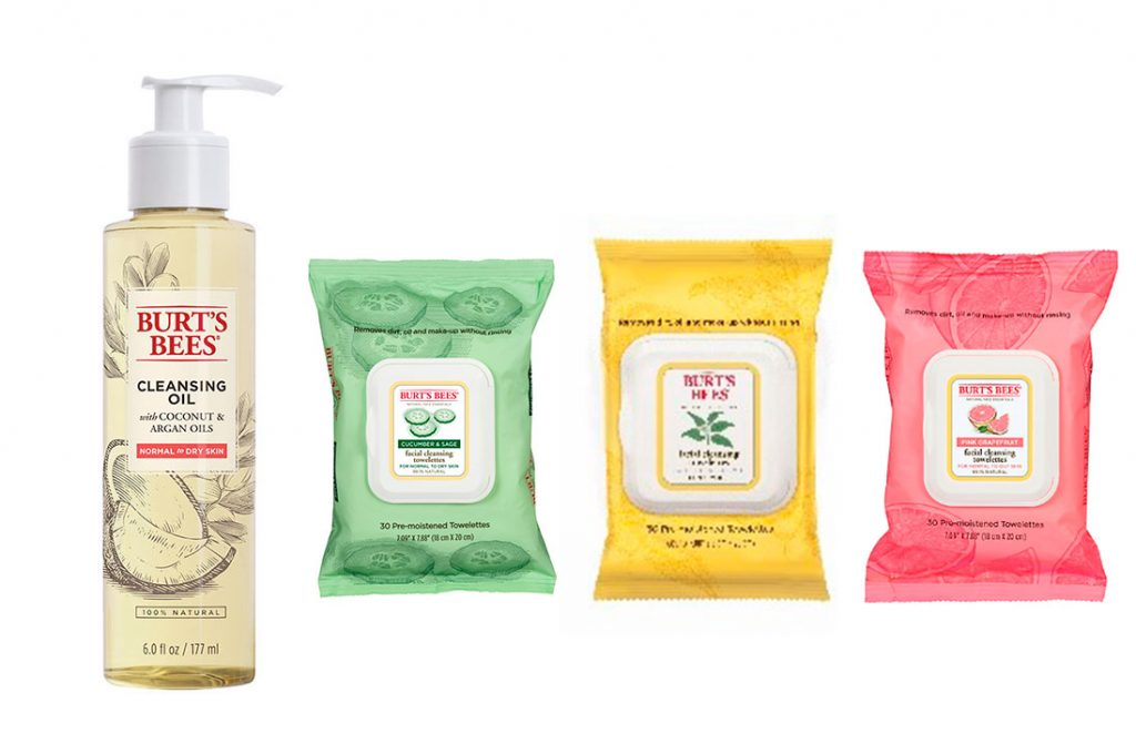 Limpieza 100% natural para tu rostro