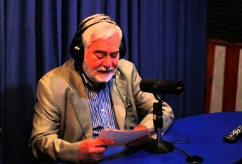 Periodista Juan Pablo Cárdenas renuncia a la Radio de la U. de Chile en medio de denuncias de acoso laboral y sexual
