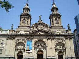 Nuevo caso de abuso sexual sacude la Iglesia Católica: Ahora afecta al Canciller del Arzobispado de Santiago