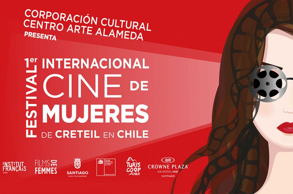 Festival Internacional de Femmes de Créteilen Centro Arte Alameda