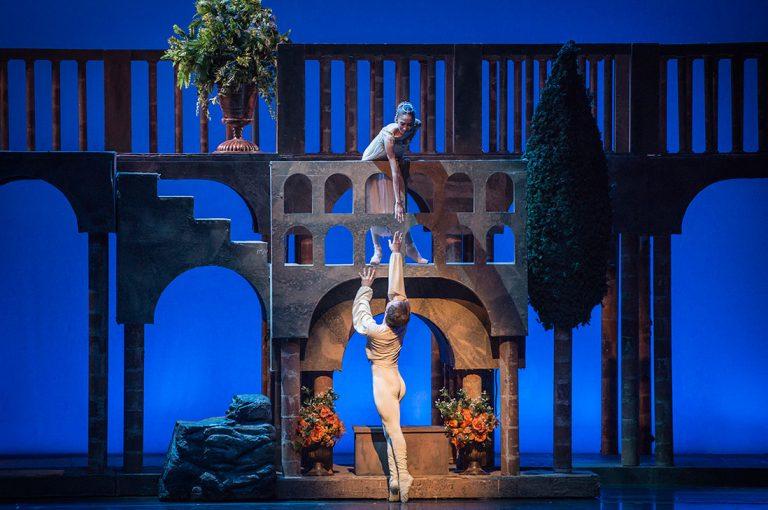 Romeo y Julieta regresa al Municipal