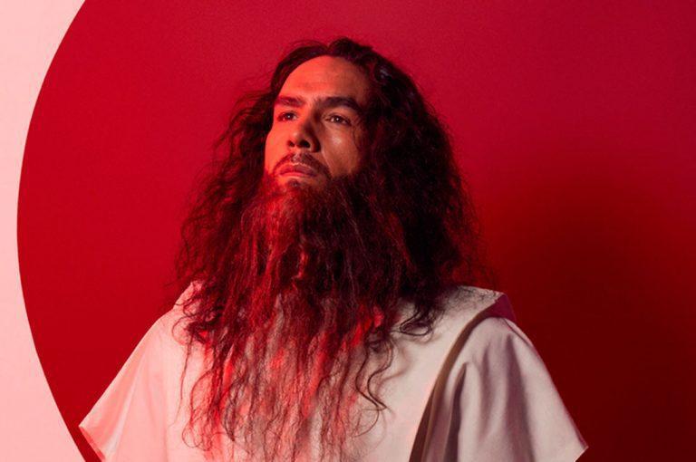 """Opera: """"El Cristo de Elqui"""""""