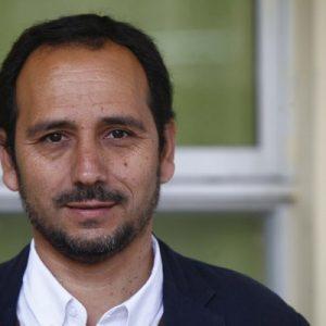 Daniel Núñez, diputado PC