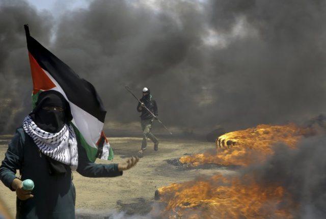 """Gobierno de Chile se pronuncia por grave situación en Israel-Palestina: """"Reitera su rechazo al uso desproporcionado de la fuerza de efectivos israelíes"""""""