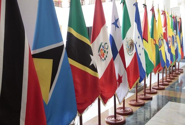 Chile adhiere a declaración del Grupo de Lima que critica duramente al Gobierno de de Venezuela por crisis migratoria