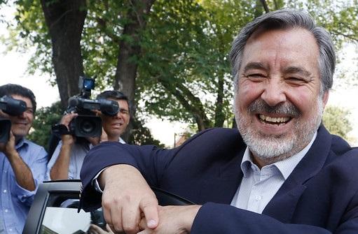 ¿Chacota o irresponsabilidad parlamentaria? Senador Guillier quiere reducir a 2 años próximo período presidencial