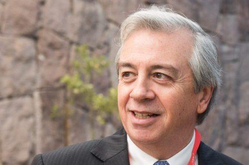 Piñera designa a cargo de Codelco a Juan Benavides que en 2010 fue multado en el caso colusión de las farmacias
