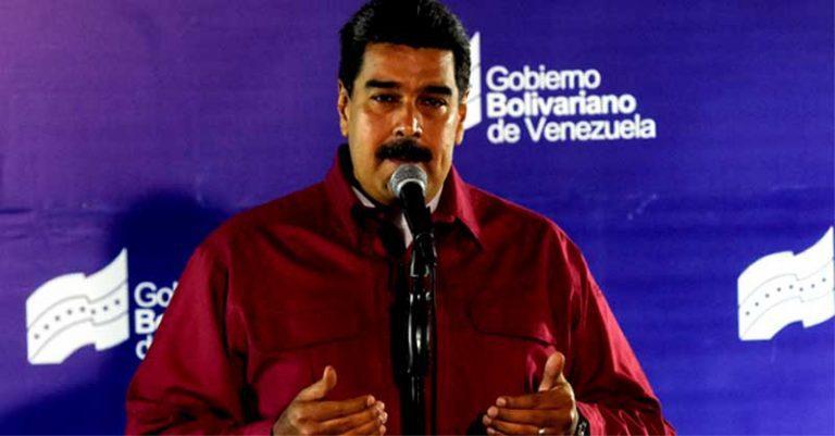 Venezuela: Maduro es reelecto con más del 60% de los votos y Presidente Piñera NO las reconoce