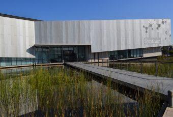 "Laboratorio holandés fabricante de bioequivalentes se certificó como empresa  ""Cero Basura"""