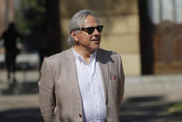 Moreira culpa al doble estándar de la izquierda por expulsión de hijo de Krassnoff del Ejército