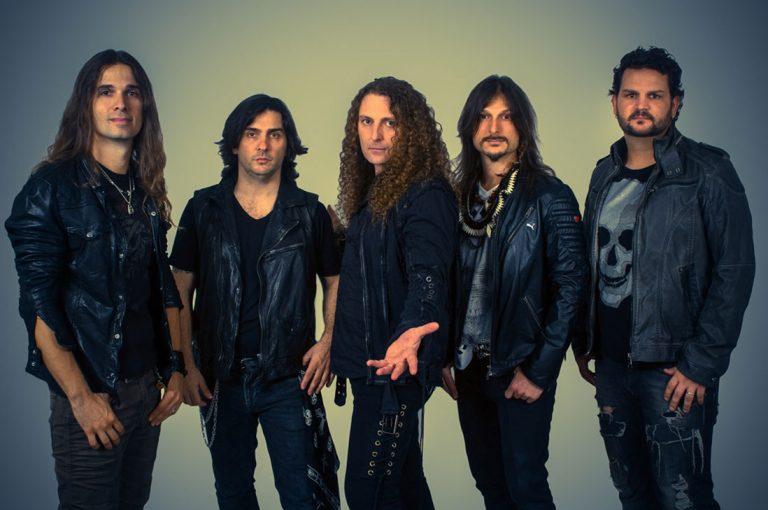 El esperado regreso a Chile de la banda brasileña de rock Angra