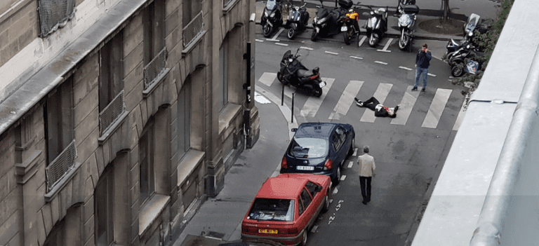 Estado Islámico asume autoría de ataque con cuchillo en pleno centro de París