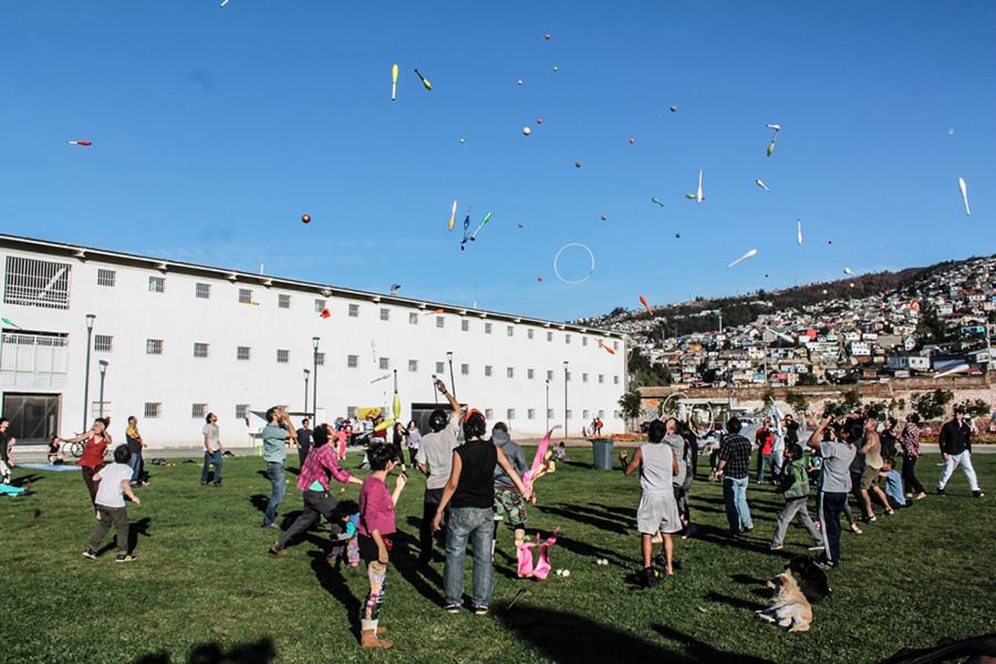 Comisión de Cultura de la Cámara de Diputados discutió la grave crisis que afecta al parque cultural de Valparaíso