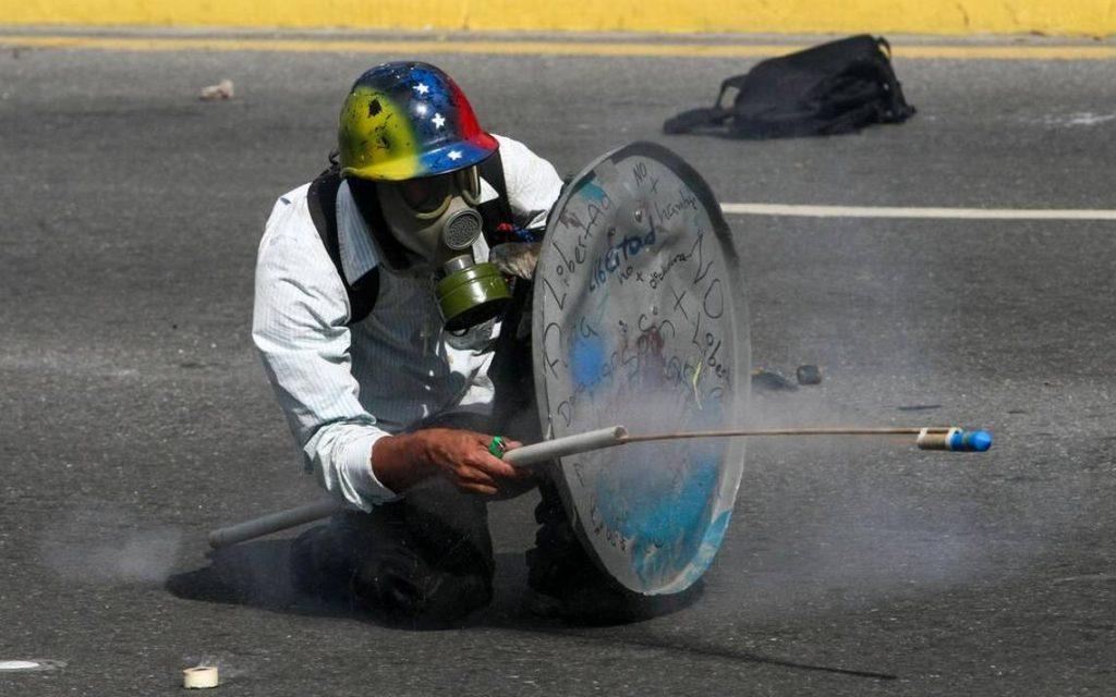 Grupo de Lima dice que NO es golpe de Estado el proceso que se vive en Venezuela