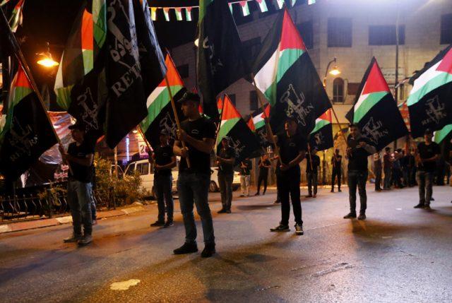 Palestina: Gaza de duelo por masacre del lunes 14