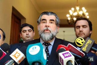 Justicia dictaminó como ilegal compra de terrenos mapuches por ex subsecretario Ubilla