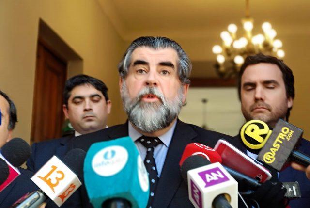 Subsecretario Ubilla acusa a Comisión Investigadora por compra de tierras de exceder mandato constitucional