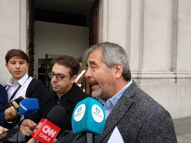 Diputados de ex Nueva Mayoría exigen a La Moneda ingresar proyecto para reducir sueldos de todas las autoridades