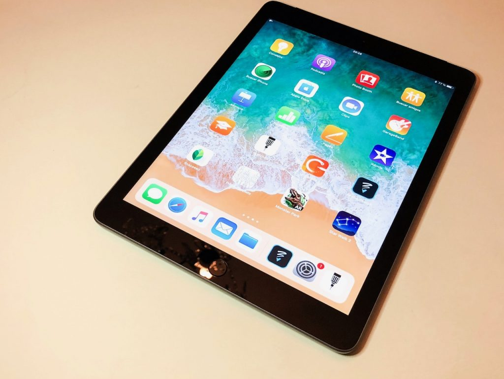 Review: Nuevo iPad 9.7 pulgadas