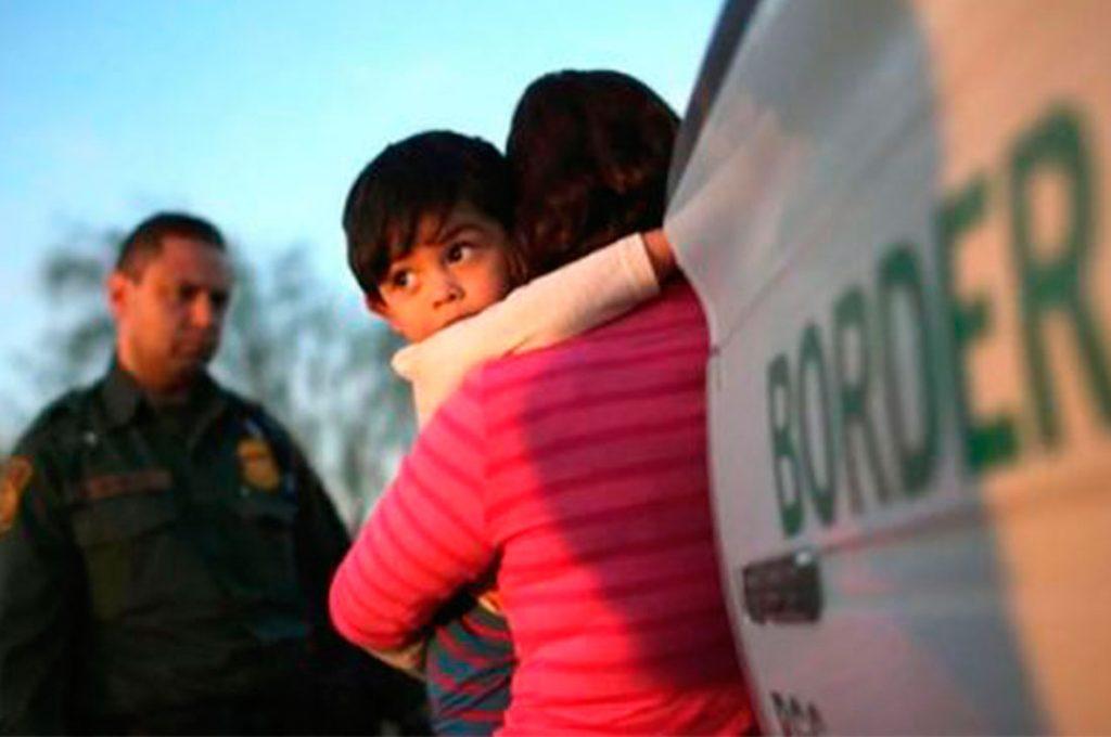 """Abogada experta en inmigración : """"Política de Trump es inmoral y cruel"""""""