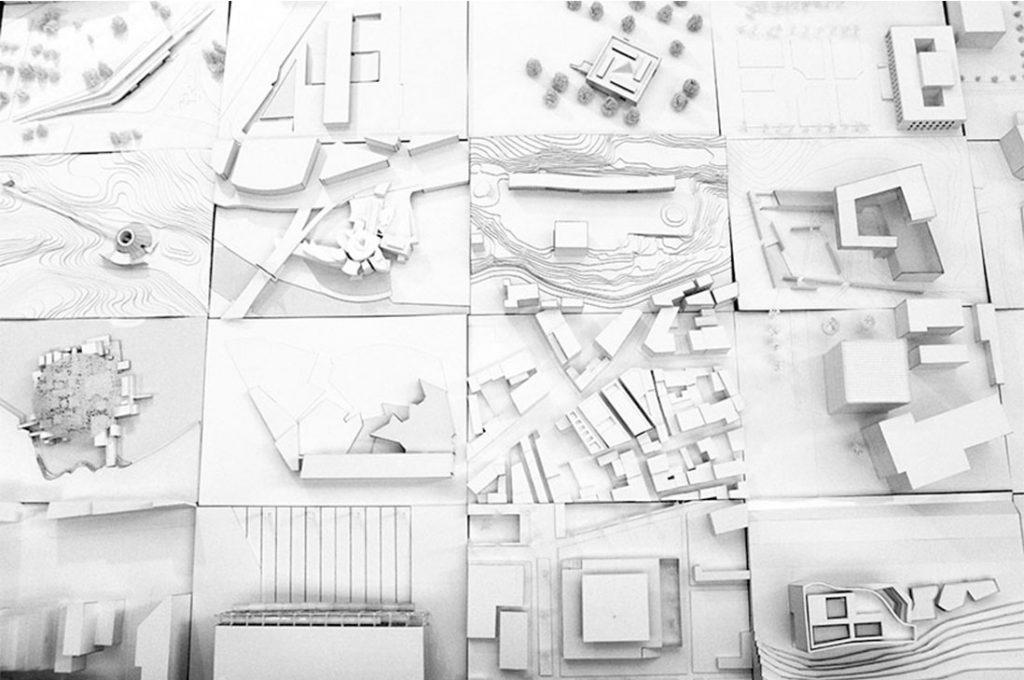 Maquetas de museos de todo el mundo llegan al MAC para reflexionar en torno a la arquitectura y el arte