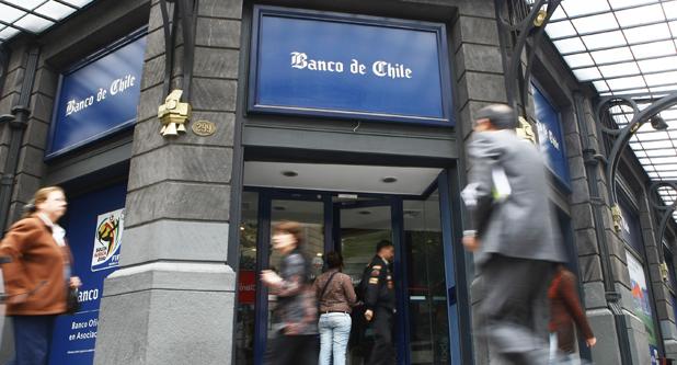 Chile: Ataque informático a banco permitió el robo de US$ 10 millones