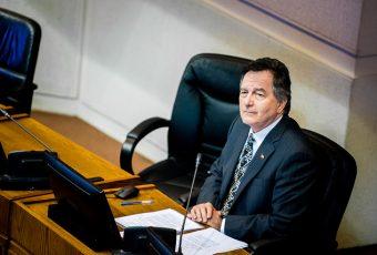 Gobierno le recuerda a la oposición su derrota ante críticas contra Canciller Ampuero y sus dichos por Museo de 'mala' memoria