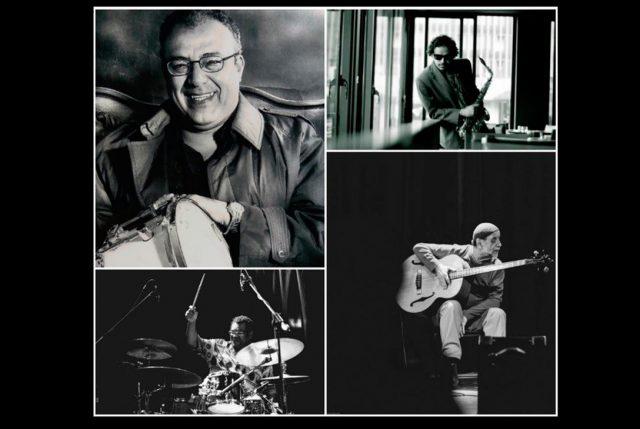 Imperdibles sesiones de jazz y música popular en el Centro Arte Alameda