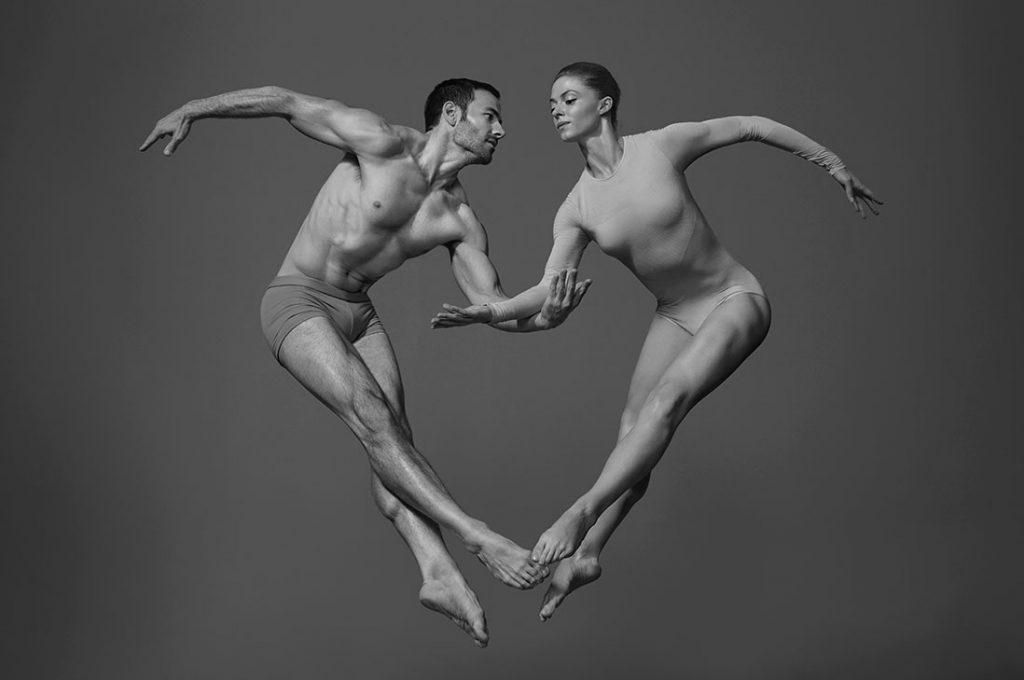 Extraordinarias presentaciones de danza vuelven al Municipal de Santiago