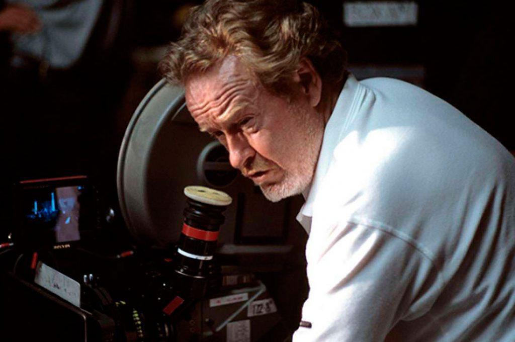 Centro Arte Alameda presenta a Ridley Scott en su ciclo Director del Mes
