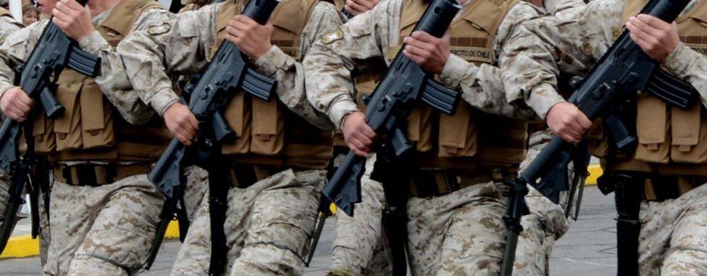 Ejército saca a comandante de la Compañía del Regimiento donde fue abusado y golpeado brutalmente soldado de 18 años