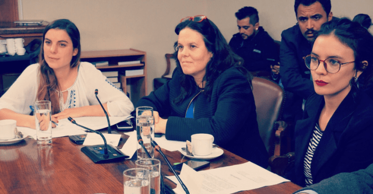 """Cámara de diputados muestra su descontento con el Ejecutivo por la """"sequía legislativa"""""""