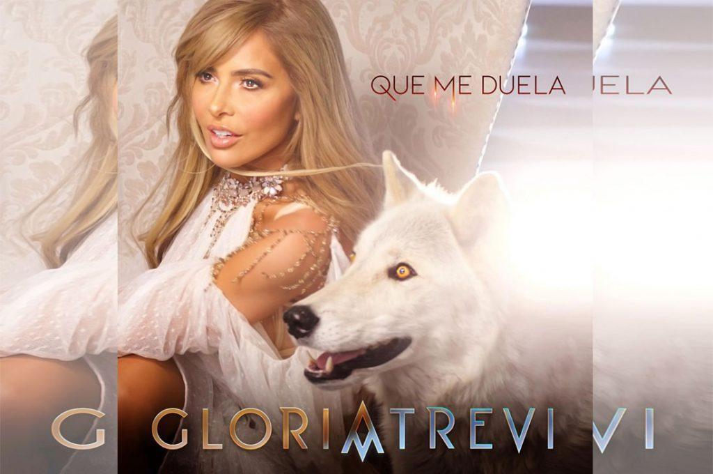 Gloria Trevi presenta su nuevo single con innovador videoclip