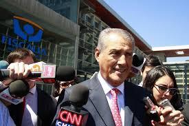 Sigue conflicto entre Corfo y SQM: Ahora la minera no metálica no quiso entregar los contratos de los hermanos Ponce Lerou