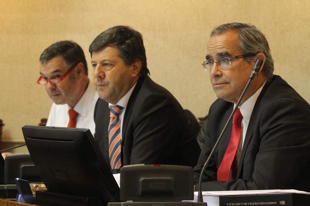 Comisión de Zonas Extremas del Senado sesionará este viernes en Arica