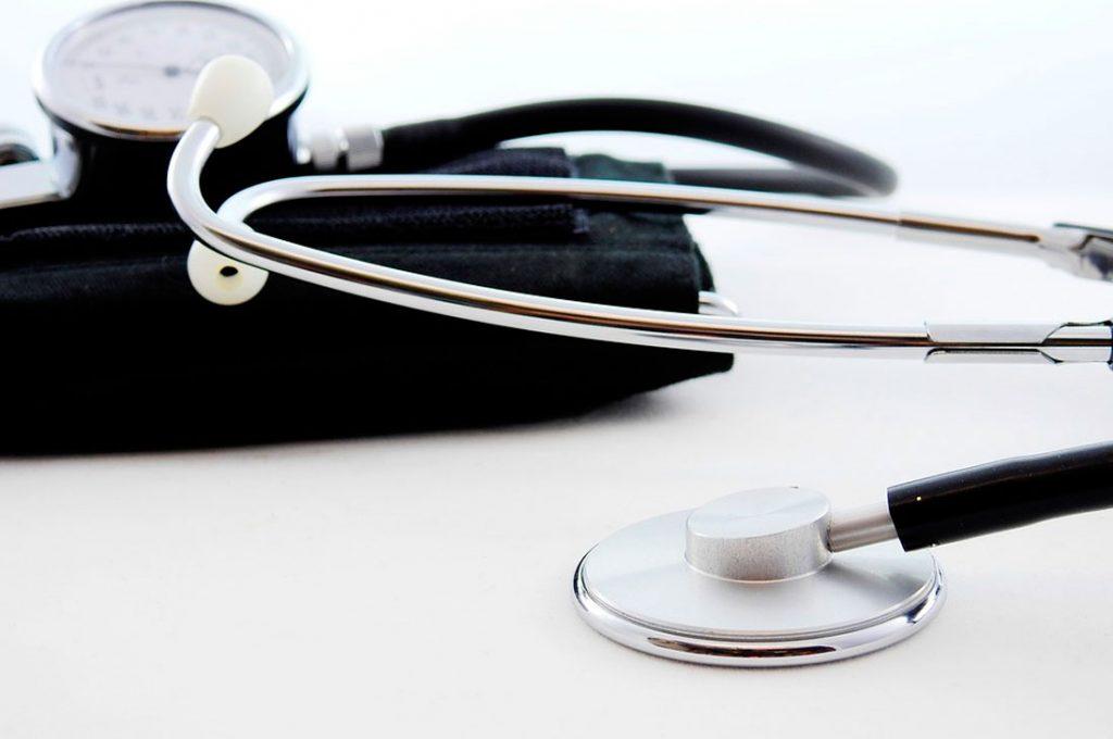 Déficit de Nutricionistas en Salud Pública