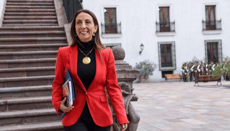 """Gobierno califica como """"grave"""" los presuntos aportes ilegales de OAS a campañas de la izquierda"""