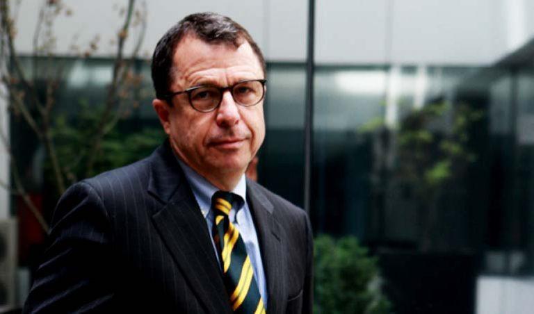 """Edwards se autoflagela: """"Los economistas han pecado y continúan pecando de una gran arrogancia"""""""