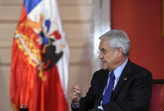 """Presidente Piñera responde a Morales: """"Chile hará cumplir el Tratado de 1904 y sabrá defender su territorio"""""""