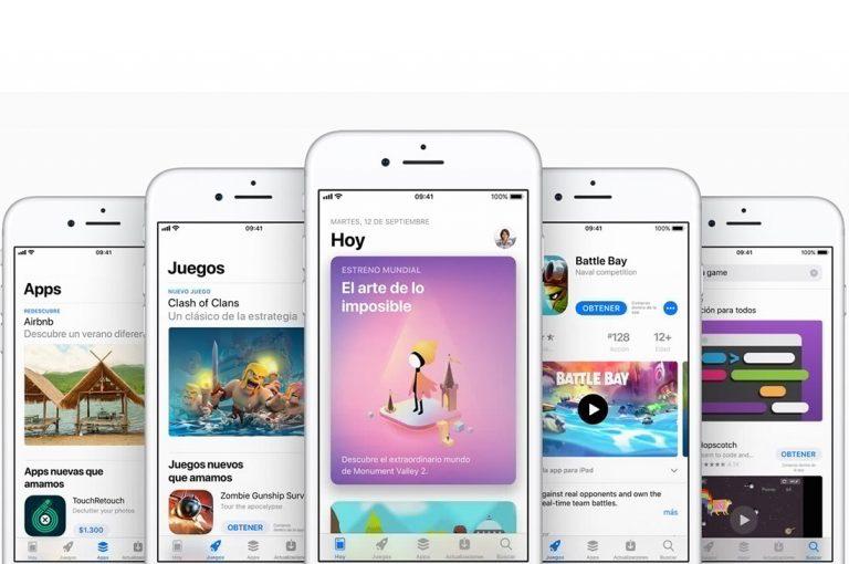 Aplicaciones ganadoras del Apple Design Award