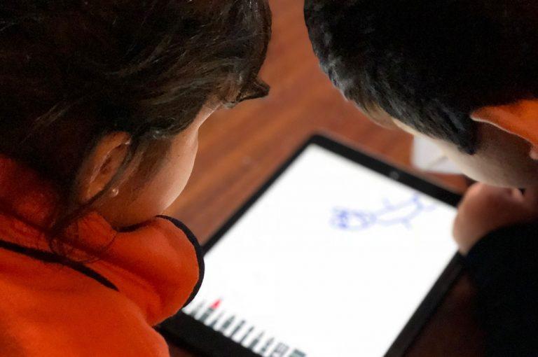 Cómo compartir la tecnología con toda la familia