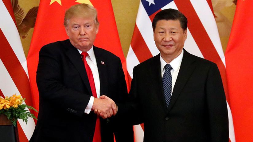 Otra vez lo mismo: Trump rompe la  frágil tregua en la GUERRA COMERCIAL con China y anuncia nuevo CASTIGOARANCELES
