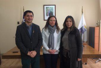 Gobernadora del Bio Bio deja su puesto y se integra al listado de autoridades renunciadas