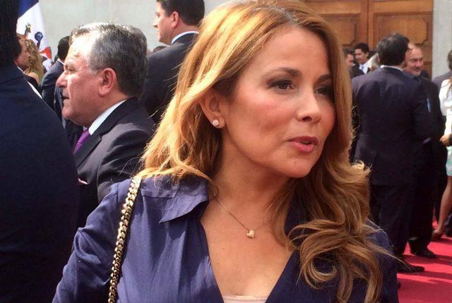 Cathy Barriga sale al paso de sentencia que obliga al municipio de Maipú a pagar millonaria indemnización a ex funcionaria y niega maltrato