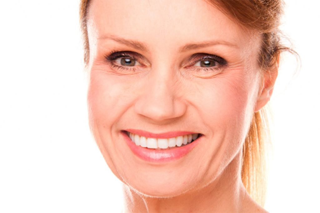 Previene la aparición de arrugas con el cuidado correcto