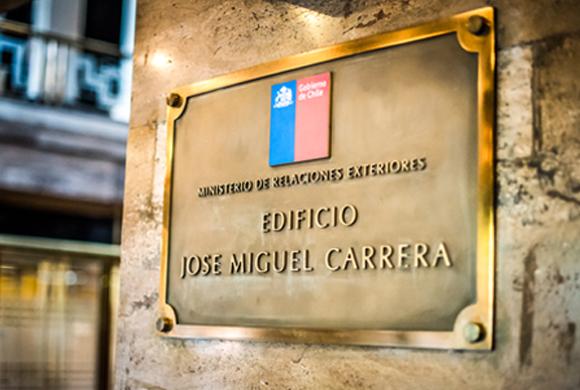 Las nueve embajadas importantes que aún no son designadas por el Gobierno chileno