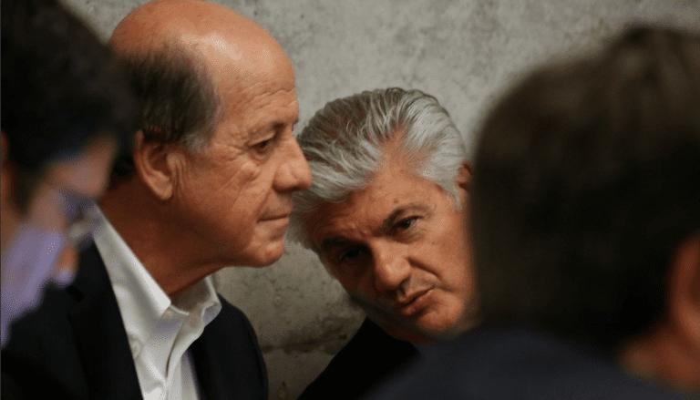 Corte de Apelaciones rechaza recurso de queja del CDE en contra de juez que los excluyó del caso Penta